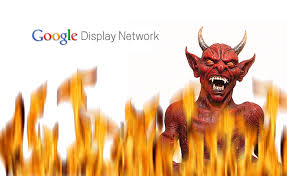The Google Display Network Is The Devil: How to Opt Out – Learn Something  New